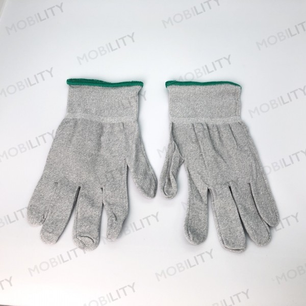 ESD Gloves KAS Gray M