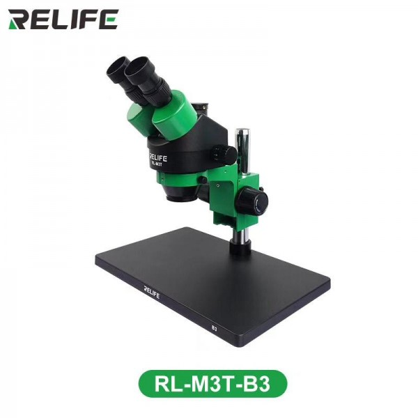 Microscope Relife M3T B3
