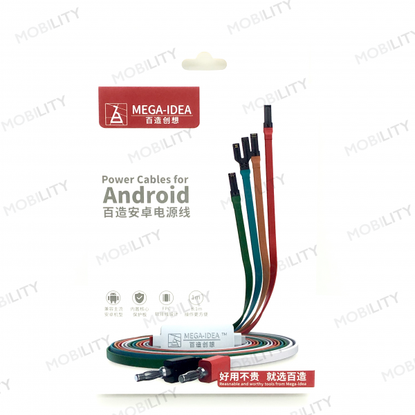 Wire For PS Qianli MEGA-IDEA For Android devices