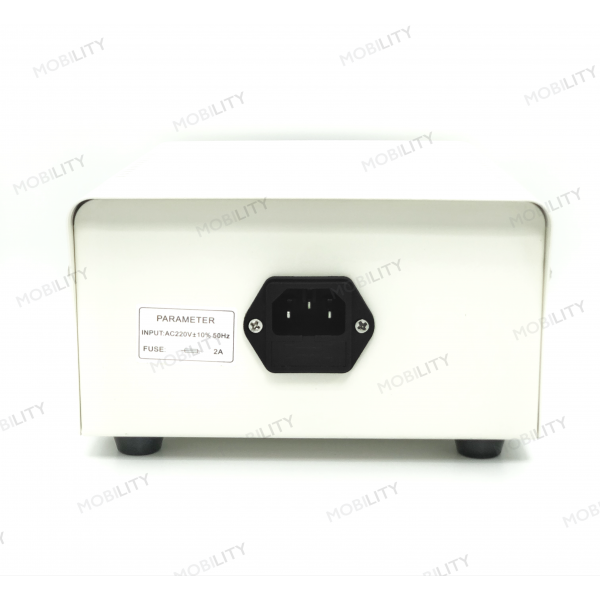 Preheater PPD Woneng 120L for iPhone X + iPhone 5-7P