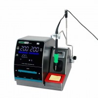 Soldering station Sugon T36 with JBC tip
